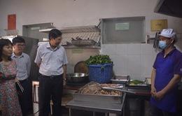48 vụ ngộ độc thực phẩm xảy ra trên toàn quốc, 22 người tử vong