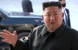 Báo Triều Tiên hết lời ca ngợi nhà lãnh đạo Kim Jong-un