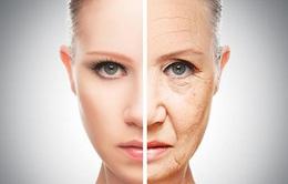 Triệu chứng cho thấy bạn đang lão hóa từ bên trong