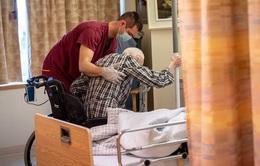 Cảnh báo số ca tử vong cao do dịch COVID-19 tại các viện dưỡng lão ở Canada