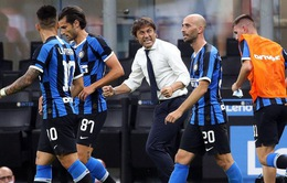 Parma 1-2 Inter Milan: Ngược dòng khó tin (Vòng 28 Serie A)