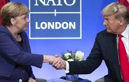 Bộ Quốc phòng Mỹ trình Tổng thống Trump các phương án rút binh sĩ khỏi Đức