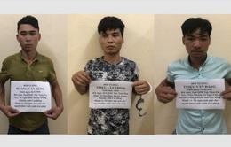 Khởi tố vụ án đưa người xuất cảnh trái phép sang Trung Quốc