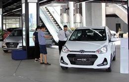 Giao dịch xe tăng 300% khi chính sách giảm 50% phí trước bạ có hiệu lực