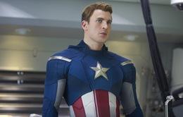 Chris Evans tiết lộ nguyên nhân không quay trở lại với vai diễn Captain America