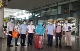 Chuyên gia Nhật Bản đã có mặt tại Việt Nam để giám sát xử lý vải thiều xuất Nhật