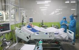 NÓNG: Bệnh nhân 91 đã ngừng sử dụng ECMO