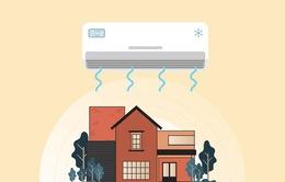Dùng điều hòa mùa nắng nóng như thế nào để tiết kiệm điện?