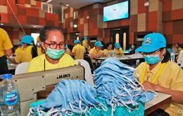 Thái Lan thông qua gói kích thích kinh tế gần 2.000 tỷ Baht