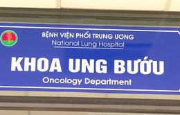 Nguy cơ ung thư phổi vì hút thuốc lá thụ động