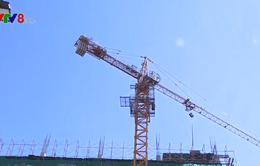 Cảnh báo tai nạn lao động tại các công trình xây dựng