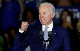 Bầu cử Mỹ 2020: Ông Biden giành chiến thắng trong cuộc bầu cử sơ bộ tại bang Maryland và South Dakota