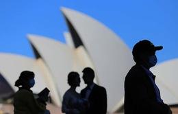 Australia rơi vào suy thoái sau gần 3 thập kỷ