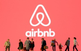 """""""Đỉnh cao và vực sâu"""": Kỳ lân Airbnb có đủ sức qua cơn """"hạn vận"""" COVID-19?"""