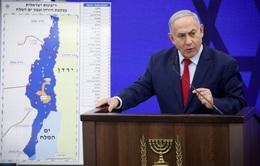 Israel đẩy nhanh sáp nhập Bờ Tây: Trung Đông đứng trước những bất ổn mới?