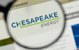 Hãng dầu khí đá phiến lớn nhất nước Mỹ nộp đơn xin bảo hộ phá sản