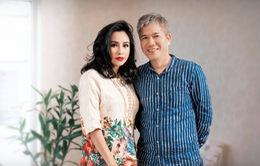 Thanh Lam hồi xuân với tình yêu mới ở tuổi 51