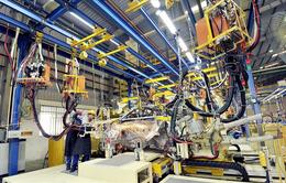 6 tháng năm 2020, giá trị tăng thêm ngành công nghiệp tăng 2,8%