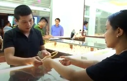 Vụ cướp tiệm vàng ở Mễ Trì Thượng: Thực nghiệm hiện trường, điều tra hành vi phạm tội của kẻ cướp 9X