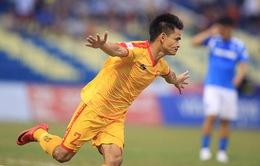 [KT] CLB Thanh Hoá 2-0 Than Quảng Ninh: 3 điểm xứng đáng