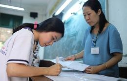 Hôm nay (30/6), hạn cuối nộp hồ sơ đăng ký thi tốt nghiệp THPT 2020