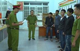 Vụ hỗn chiến bằng dao rựa, bom xăng tại Đắk Lắk: Khởi tố, bắt tạm giam 12 đối tượng