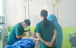 Sẽ có bác sĩ Việt Nam bay cùng bệnh nhân 91 trở về Anh