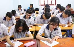 Từ năm học 2020-2021, không tổ chức dạy học trước ngày khai giảng