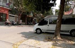 Hà Nội: Nở rộ dịch vụ xe khách trá hình