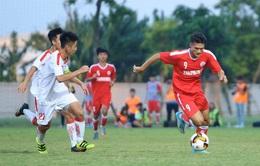 Vingroup trao tặng toàn bộ Trung tâm đào tạo bóng đá trẻ PVF