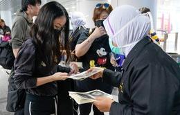 Malaysia xem xét cho người nước ngoài nhập cảnh