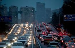 Ô nhiễm không khí ở Trung Quốc đang trở lại mức trước dịch COVID-19 bùng phát