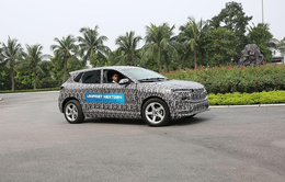Truyền thông quốc tế: VinFast hướng đến tương lai tươi sáng với dự án ô tô điện