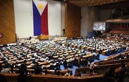 Philippines thông qua dự luật chống khủng bố mới