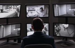 """""""The Night Clerk"""" tung trailer án mạng đầy bí ẩn"""