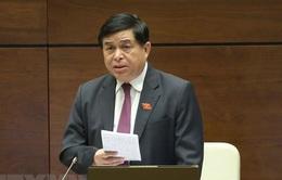 Bộ trưởng Nguyễn Chí Dũng làm Trưởng ban Chỉ đạo Tổng điều tra Kinh tế Trung ương năm 2021