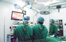 Đau đầu tăng nhiều kèm hồi hộp, người đàn ông phát hiện mắc u tủy thượng thận hai bên hiếm gặp