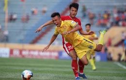 VIDEO Highlight: DNH Nam Định 1-2 CLB Viettel (Vòng 3 LS V.League 1-2020)