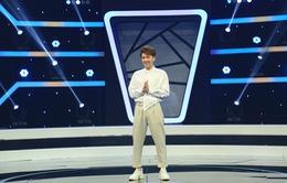 Ngô Kiến Huy thừa nhận mang giày độn trên sóng truyền hình
