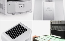 SmartVent của AirProce: Cuộc cách mạng trong công nghệ thanh lọc không khí