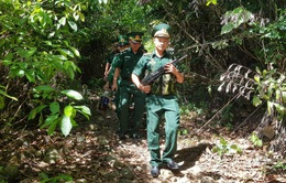 Lãnh đạo công an Đà Nẵng trực tiếp chỉ huy vây bắt phạm nhân giết người đang bỏ trốn