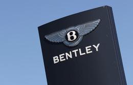 Hãng xe hạng sang Bentley sẽ cắt giảm 1.000 việc làm ở Anh