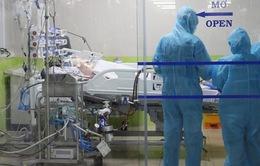 Phổi BN91 phục hồi thần kỳ, vẫn cần thêm nhiều tuần phục hồi chức năng