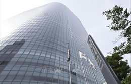 Công ty quảng cáo lớn nhất Nhật Bản bị đe dọa đánh bom