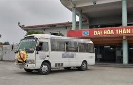Tranh chấp nhà hỏa táng ở Nam Định: Thiệt thòi thuộc về ai?