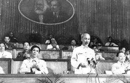 Đại hội đại biểu toàn quốc lần thứ III của Đảng: Nhiều quyết sách chỉ đạo quan trọng