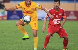 Dược Nam Hà Nam Định - CLB Viettel: Điểm tựa Thiên Trường (18h ngày 5/6)