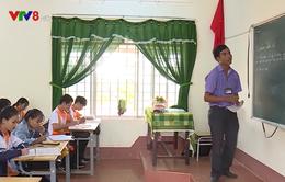 Đắk Lắk: Nhiều học sinh bỏ học sau đợt nghỉ dịch COVID-19