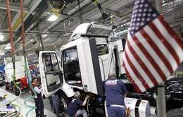 """Mở cửa trở lại, kinh tế Mỹ chật vật """"hồi sinh"""""""