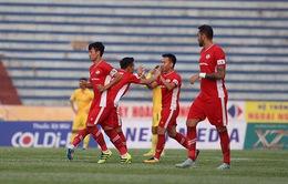 Kết quả, BXH vòng 3 V.League 2020 hôm nay (5/6): CLB Viettel vươn lên bằng điểm CLB TP Hồ Chí Minh